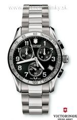 Men's-VICTORINOX-Swiss-Army-241403-Chrono-Classic-Watch