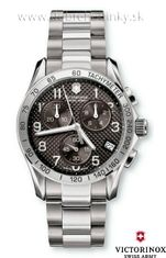 Men's-VICTORINOX-Swiss-Army-241405-Chrono-Classic-Watch