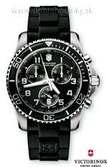 Men's-VICTORINOX-Swiss-Army-241431-Maverick-GS-Chrono-Watch