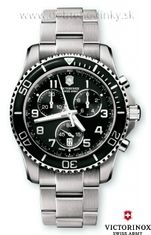 Men's-VICTORINOX-Swiss-Army-241432-Maverick-GS-Chrono-Watch