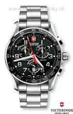 Men's-VICTORINOX-Swiss-Army-241443-Chrono-Classic-XLS-Watch