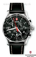 Men's-VICTORINOX-Swiss-Army-241444-Chrono-Classic-XLS-Watch