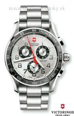 Men's-VICTORINOX-Swiss-Army-241445-Chrono-Classic-XLS-Watch