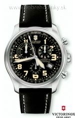 Men's-VICTORINOX-Swiss-Army-Infantry-Vintage-Chrono-241314-Watch