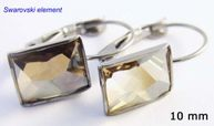 Náušnice Crystals 290077ZL