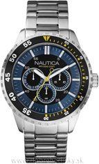 NAUTICA A15017G - pánske hodinky