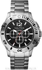 NAUTICA A19581G - pánske hodinky