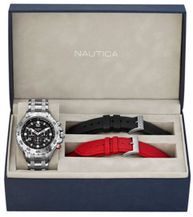 NAUTICA A32530G pánske hodinky