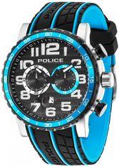 Police PL14443JSTB/02P POWERSLIDE