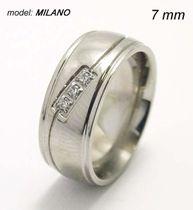 Prsteň MILANO 236383A60