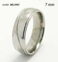 EXEED Prsteň MILANO 236384A66