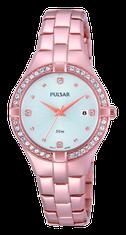 PULSAR PH7380X1 dámske hodinky Swarovski Crystals