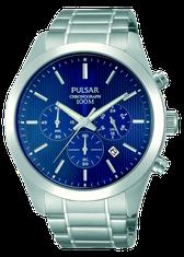 PULSAR PT3655X1 pánske hodinky CHRONOGRAF