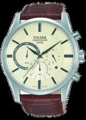 PULSAR PT3737X1 pánske hodinky CHRONOGRAF