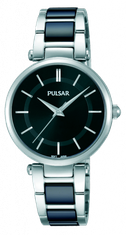 PULSAR PH8193X1 dámske hodinky CERAMIC