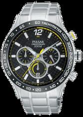 PULSAR PT3689X1 pánske hodinky CHRONOGRAF