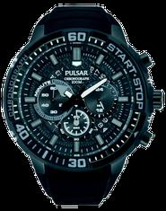 PULSAR PT3557X1 pánske hodinky CHRONOGRAF