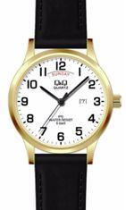 Q&Q CD04J809Y pánske hodinky s dátumom