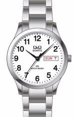 Q&Q CD06J800Y pánske hodinky s dátumom