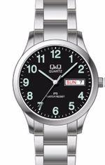 Q&Q CD06J801Y pánske hodinky s dátumom