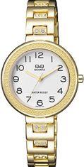 Q&Q F555J004Y Fashion dámske hodinky