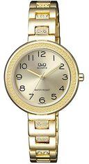 Q&Q F555J013Y Fashion dámske hodinky