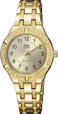 Q&Q F557J003Y Fashion dámske hodinky
