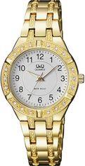 Q&Q F557J004Y Fashion dámske hodinky