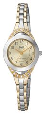 Q&Q F581J406Y dámske hodinky