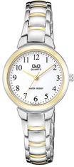 Q&Q F613J404Y dámske hodinky
