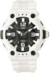Q&Q GW82J003Y športové hodinky 10 ATM