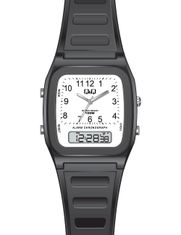 Q&Q GZ04J003Y Alarm Chronograf 10 BAR