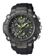 Q&Q hodinky DG12J003Y - chronograf