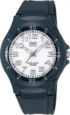 Q&Q VP58J001Y športové hodinky 10 Bar
