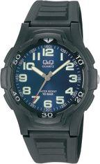 Q&Q VP84J003Y športové hodinky 10ATM priemer 41 mm