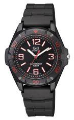 Q&Q VR70J005Y športové hodinky 10 Bar