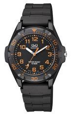 Q&Q VR70J007Y športové hodinky 10 Bar
