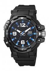 Q&Q VR82J001Y športové hodinky 10 Bar