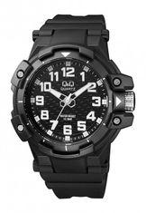 Q&Q VR82J002Y športové hodinky 10 Bar