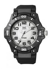 Q&Q VR86J001Y športové hodinky 10 Bar