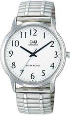 Q&Q VY28J204Y naťahovací remienok pánske hodinky