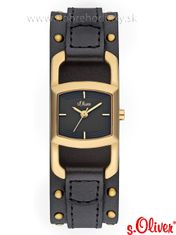 s.Oliver SO-2013-LQ dámske hodinky