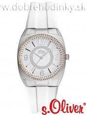 s.Oliver SO-2239-PQ dámske hodinky