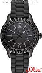 s.Oliver SO-2251-PQ dámske hodinky