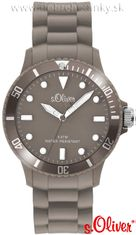 s.Oliver SO-2306-PQ Classic 40 mm