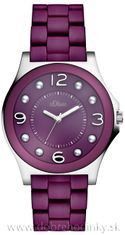 s.Oliver SO-2487-MQ dámske hodinky