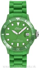 s.Oliver SO-2580-PQ Classic Date 40 mm