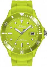 s.Oliver SO-2685-PQ pánske hodinky