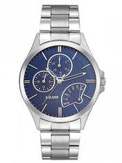 s.Oliver SO-2902-MM pánske hodinky