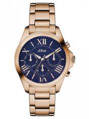 s.Oliver SO-2918-MM dámske hodinky